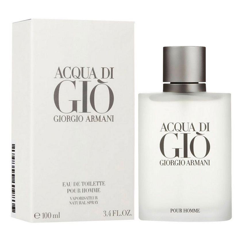 Giorgio Armani Acqua di Gio Pour Homme 30 мл