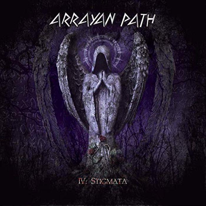 Arrayan Path Arrayan Path. Iv: Stigmata stigmata концерт по заявкам