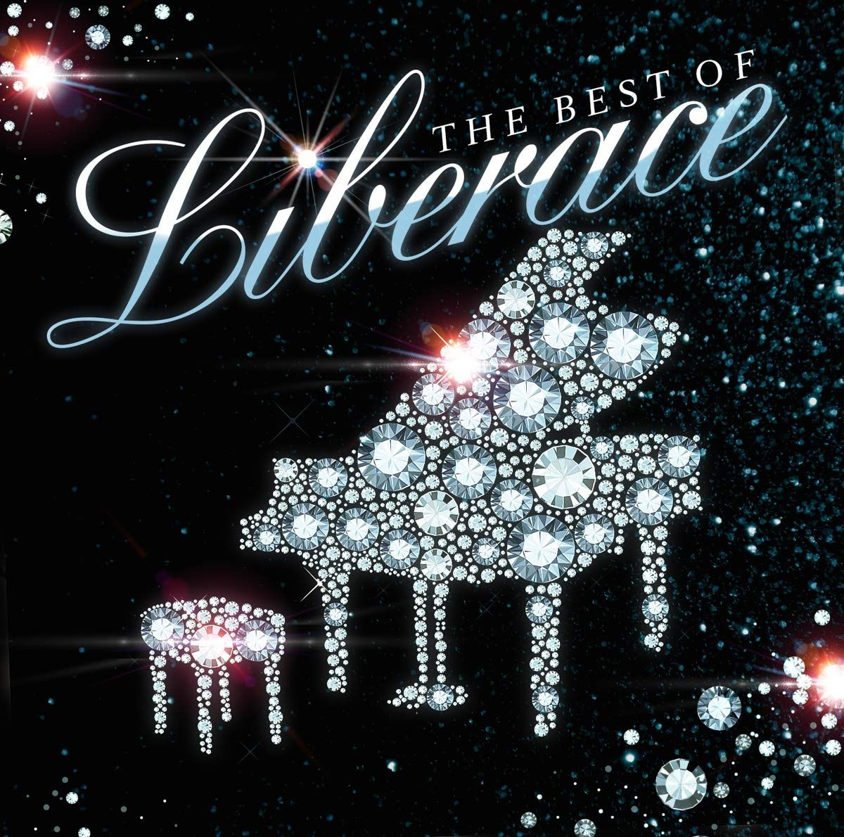 Liberace Liberace. The Best Of Liberace (2 CD) cd the corrs best of