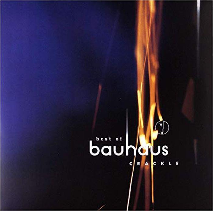 Bauhaus Bauhaus. Crackle (Re-Issue) (2 LP) shipping cost can be negotiated replica bauhaus lamp wilhelm wagenfeld table lamp bauhaus lamp