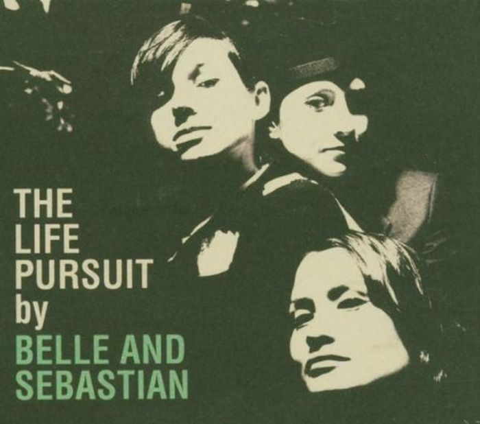Belle & Sebastian Sebastian. The Life Pursuit