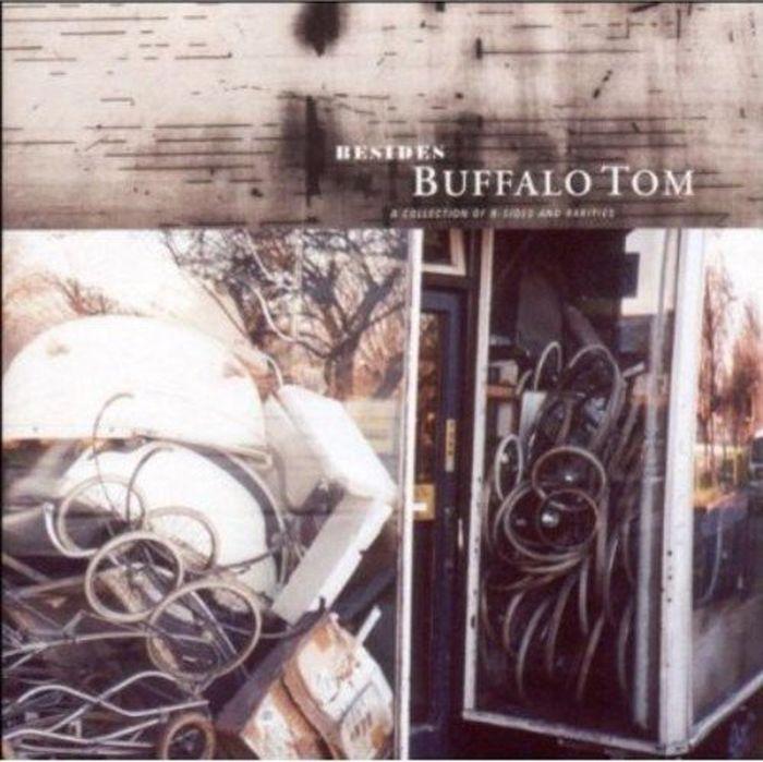 лучшая цена Buffalo Tom Buffalo Tom. Besides
