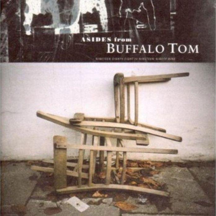 Buffalo Tom Buffalo Tom. Asides From Buffalo Tom топ quelle buffalo 661111