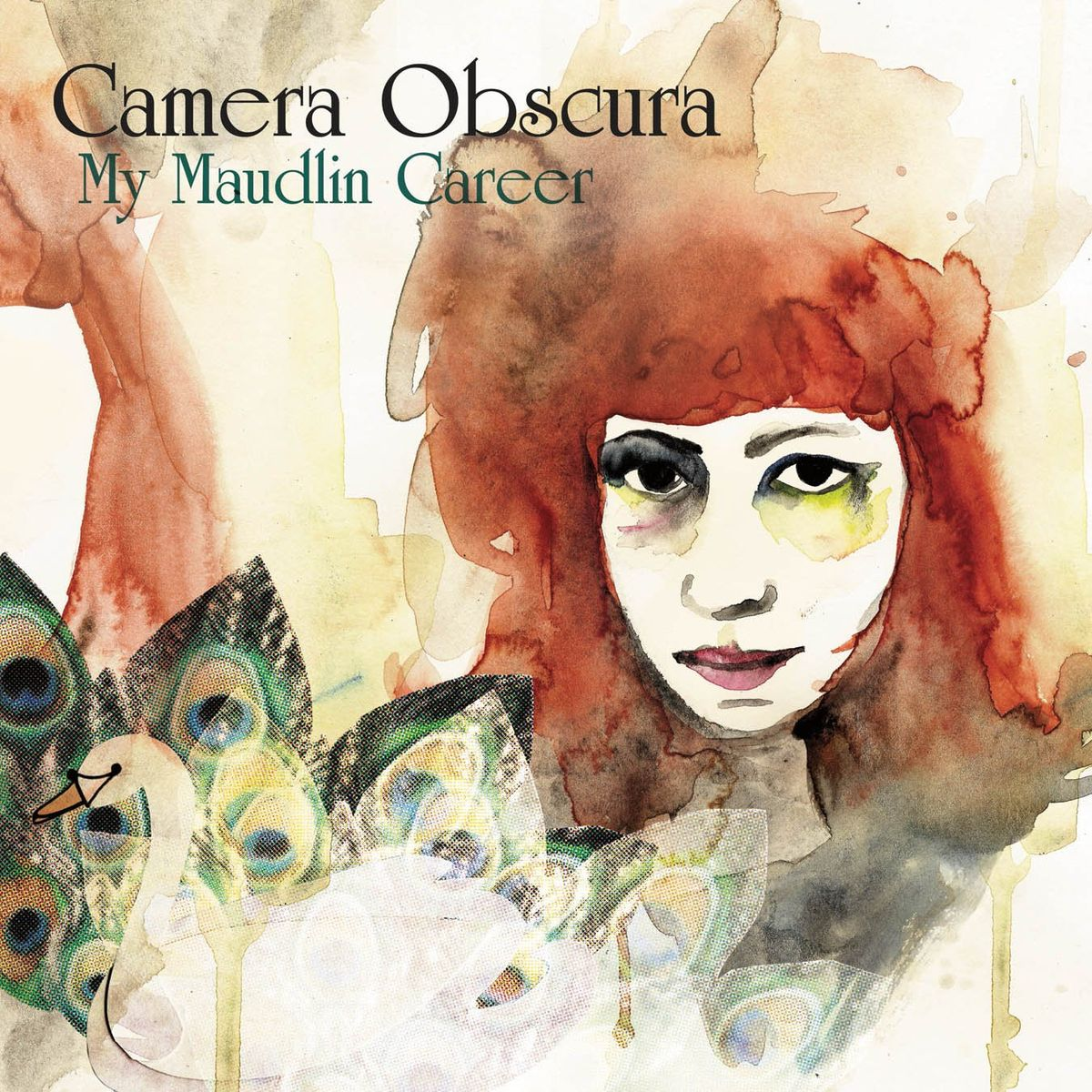 Camera Obscura Camera Obscura. My Maudlin Career (LP) jooan 703erc 2mp onvif ip camera 1080p bullet poe security camera waterproof night vision 36 ir leds white cctv network camera