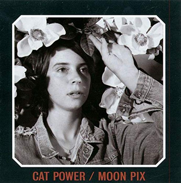 Cat Power Cat Power. Moon Pix (LP) orange cr12l crush pix bk