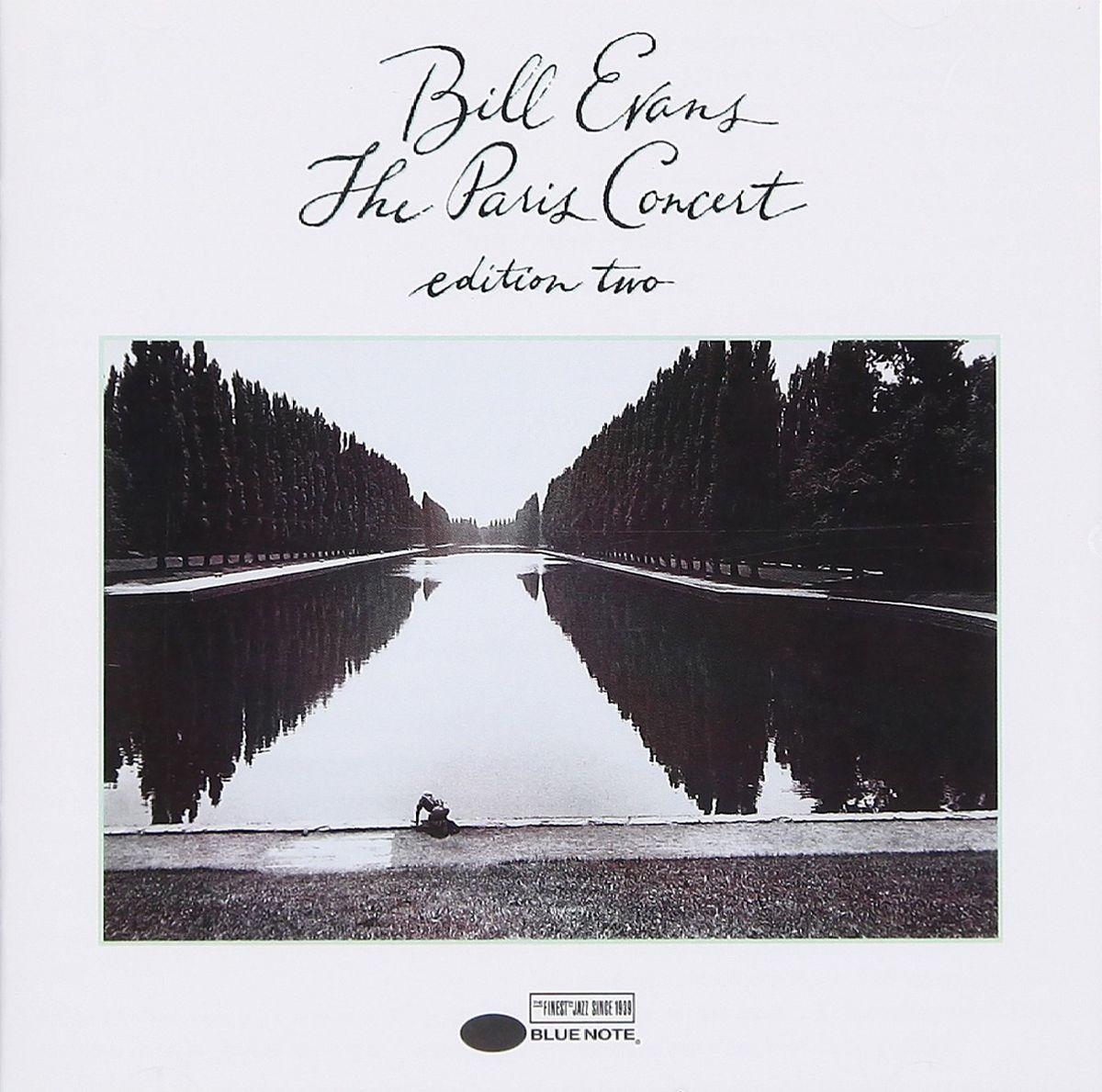 EVANS, BILL. THE PARIS CONCERT ED 2 the manhattan transfer the christmas concert