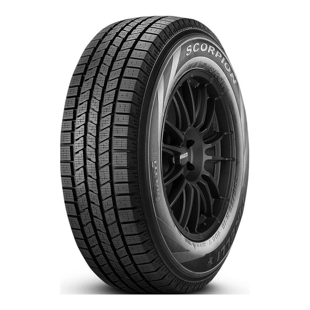 Автомобильные шины 295/40R20 110V Pirelli Scorpion Ice&Snow XL