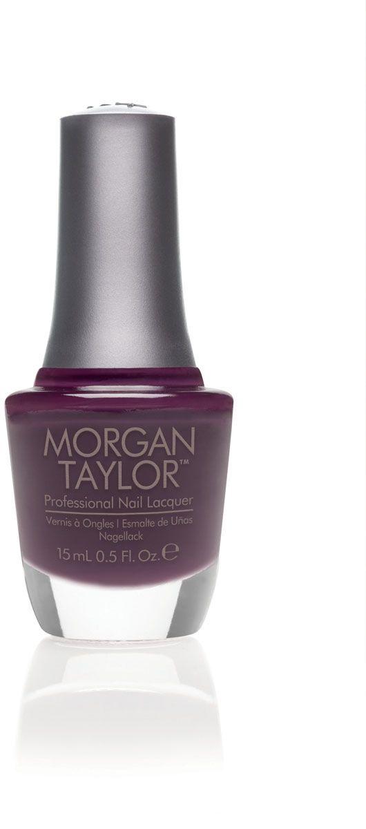 Morgan Taylor Лак для ногтей Pumps Or Cowboy Boots?/Шпильки или ковбойские сапоги?, 15 мл