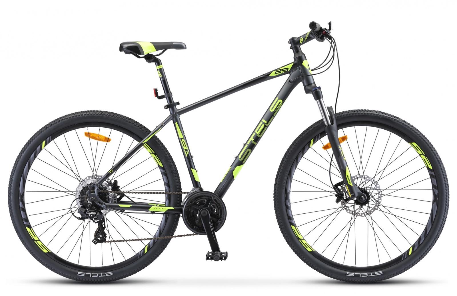 цена на Велосипед Navigator 930 D 29 V010 (2019), рама 16,5 дюймов