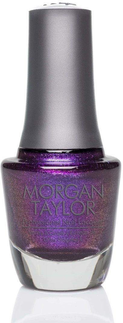Morgan Taylor Лак для ногтей To Rule or Not to Rule/Королева всегда права, 15 мл