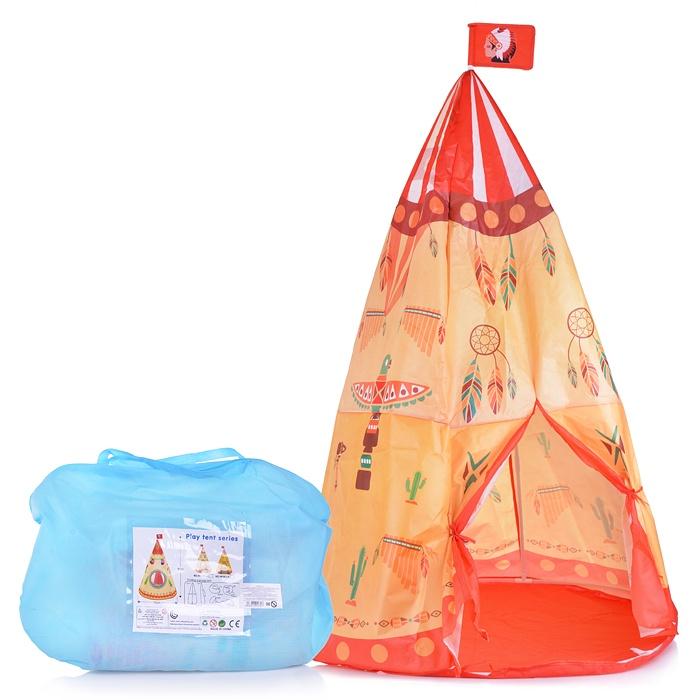 Палатка для игр Играем в индейцев HF081-A пакете