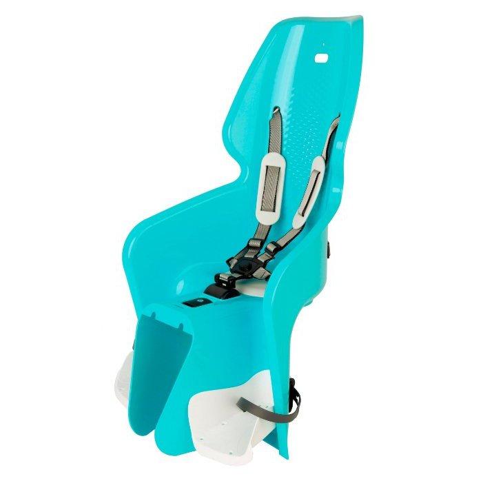 Сидение заднее BELLELLI LOTUS Standard B-fix небесно-голубое для ребёнка весом до 22 кг цены