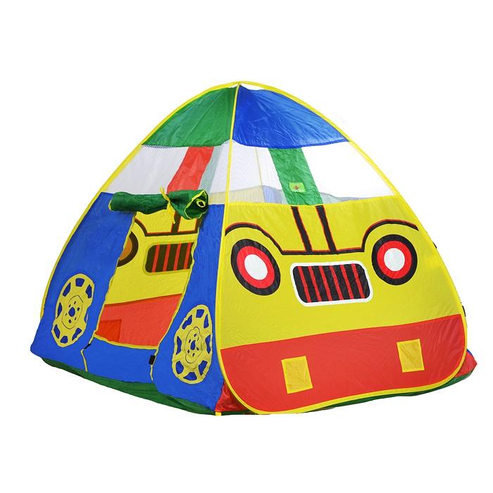 Палатка для игр Всей семьей на отдых 8101 в сумке