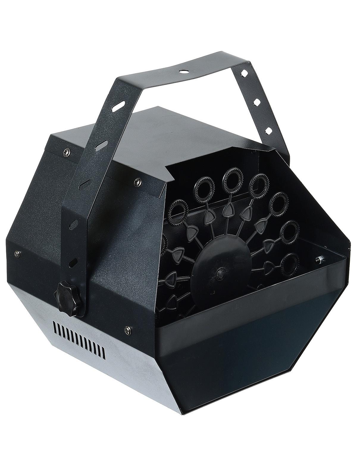 X-POWER X-021S - Генератор мыльных пузырей