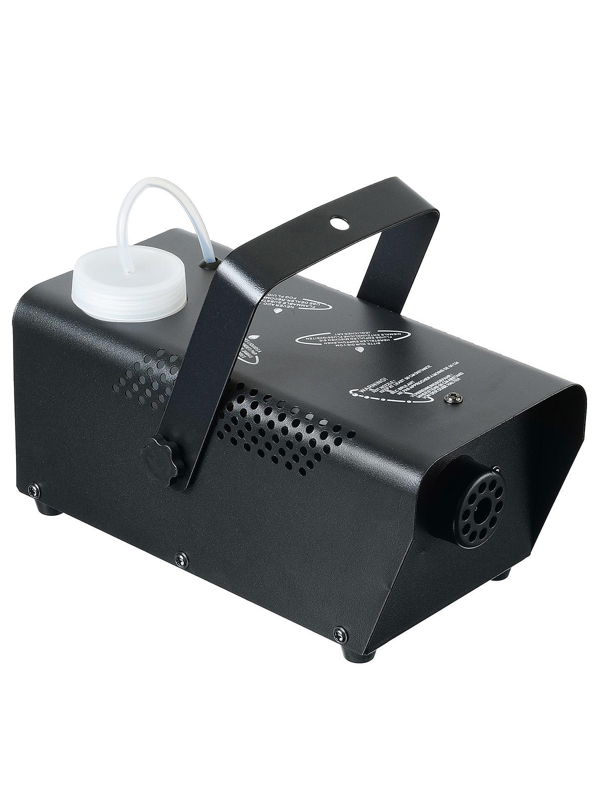 X-POWER X-04 - дым-машина, беспроводной пульт в комплекте