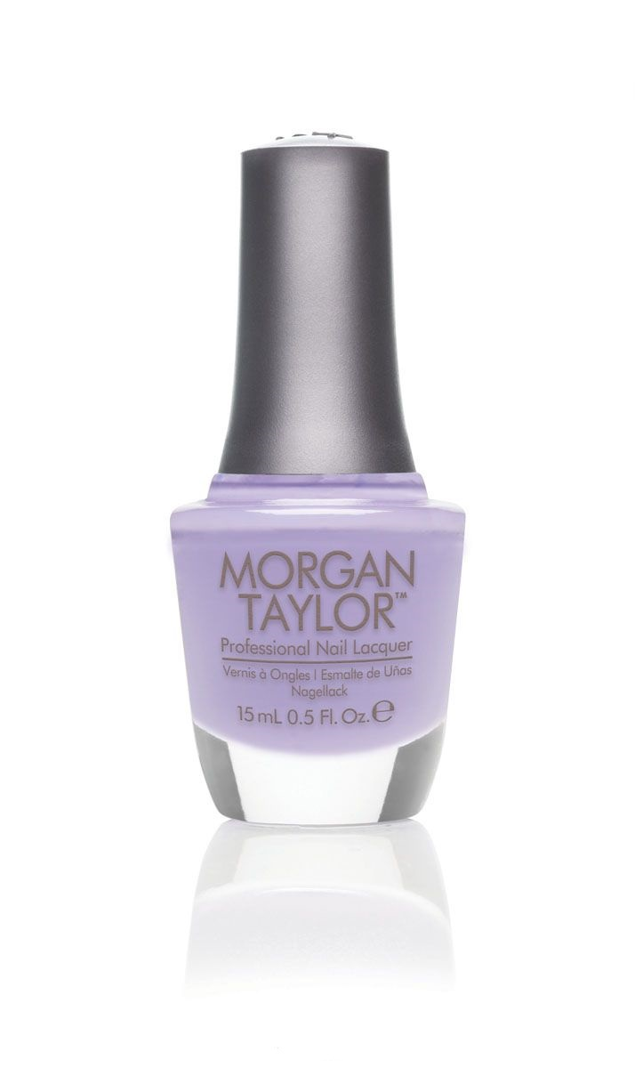 Morgan Taylor Лак для ногтей Dress Up/Одень меня, 15 мл