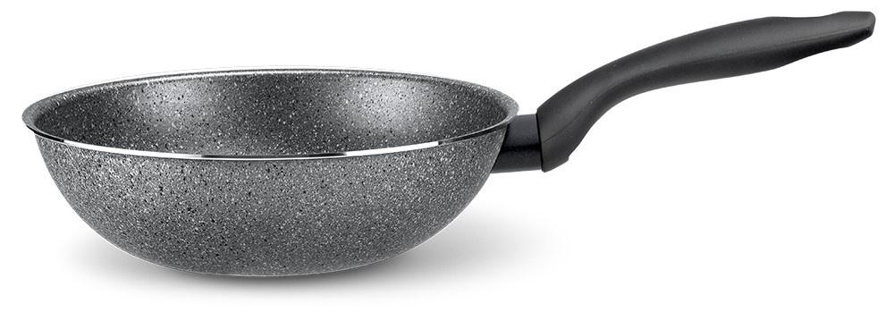 Сковорода ВОК 24 см PENSOFAL PEN 8008 BIOSTONE VESUVIUS