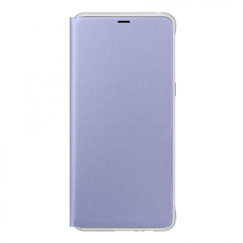 Чехол для Samsung Galaxy A8+ EF-FA730PVEGRU цена и фото