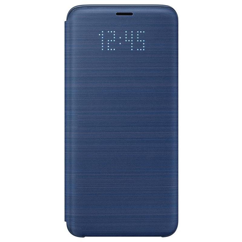 Чехол для Samsung Galaxy S9 EF-NG960PLEGRU