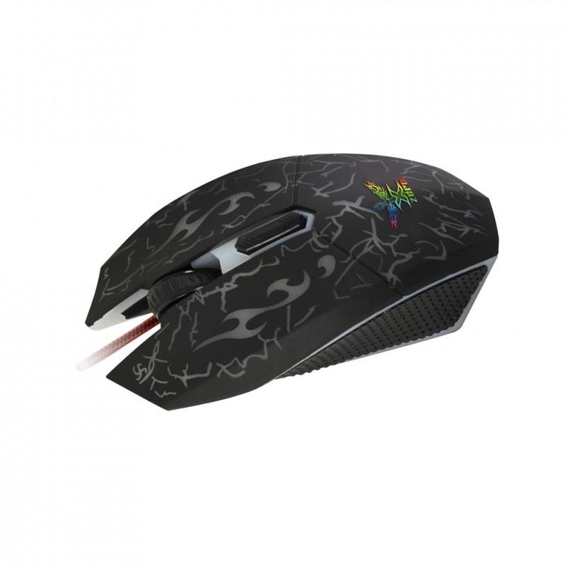 Мышь игровая X-zero X-M339K проводная