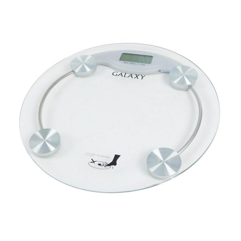 Весы напольные Galaxy GL 4804 цена и фото