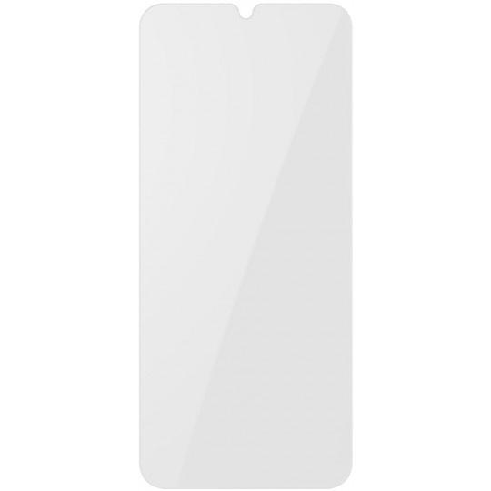 Фото - Стекло защитное Araree Samsung Galaxy A20 GP-TTA205K Прозрачное (GP-TTA205KDATR) защитное стекло anyscreen для samsung galaxy tab a 7 0 гибкое прозрачное
