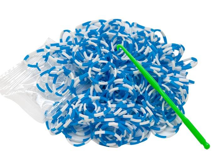 Набор резиночек для плетения, 10 000 шт, Migliores