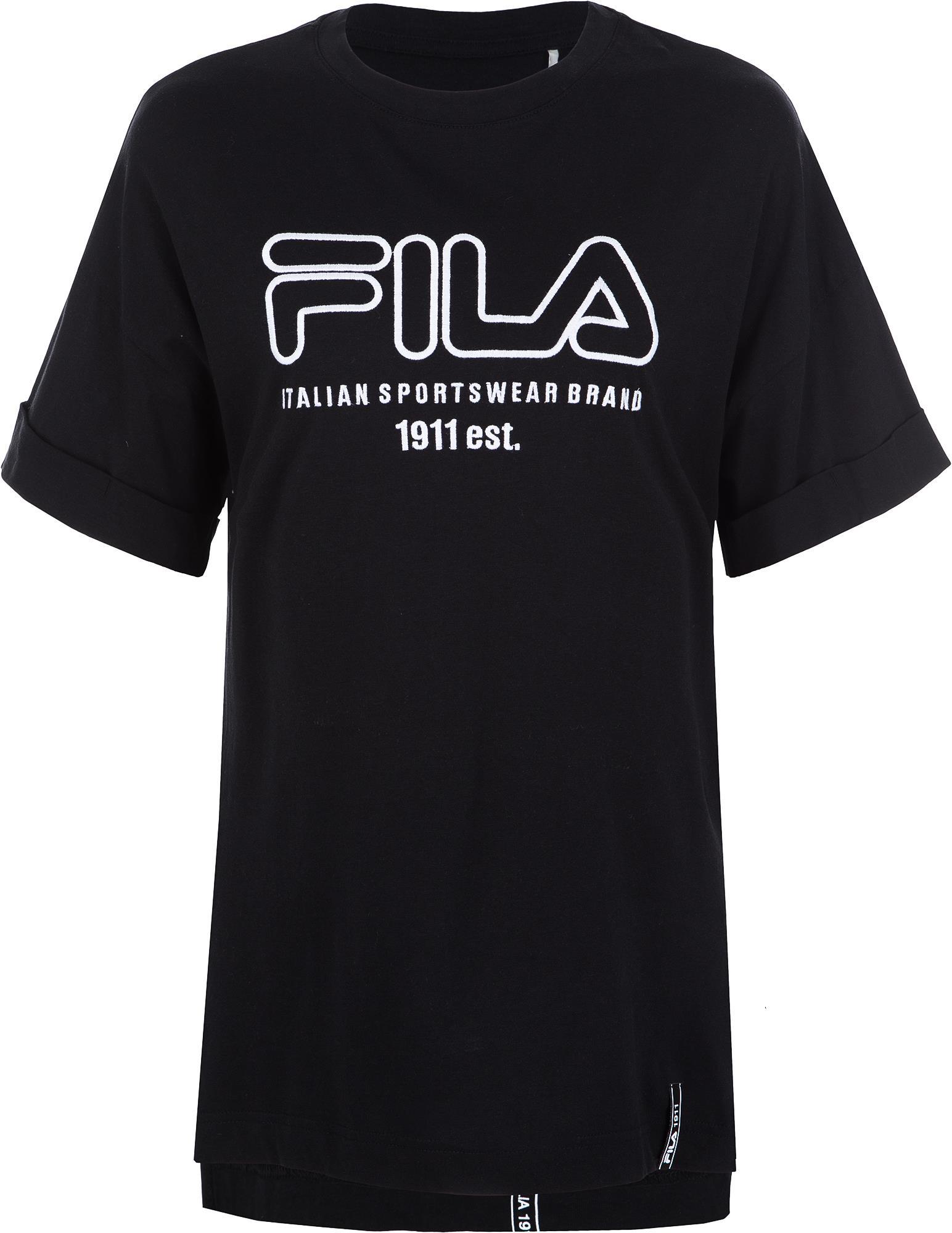 Футболка Fila Womens T-shirt