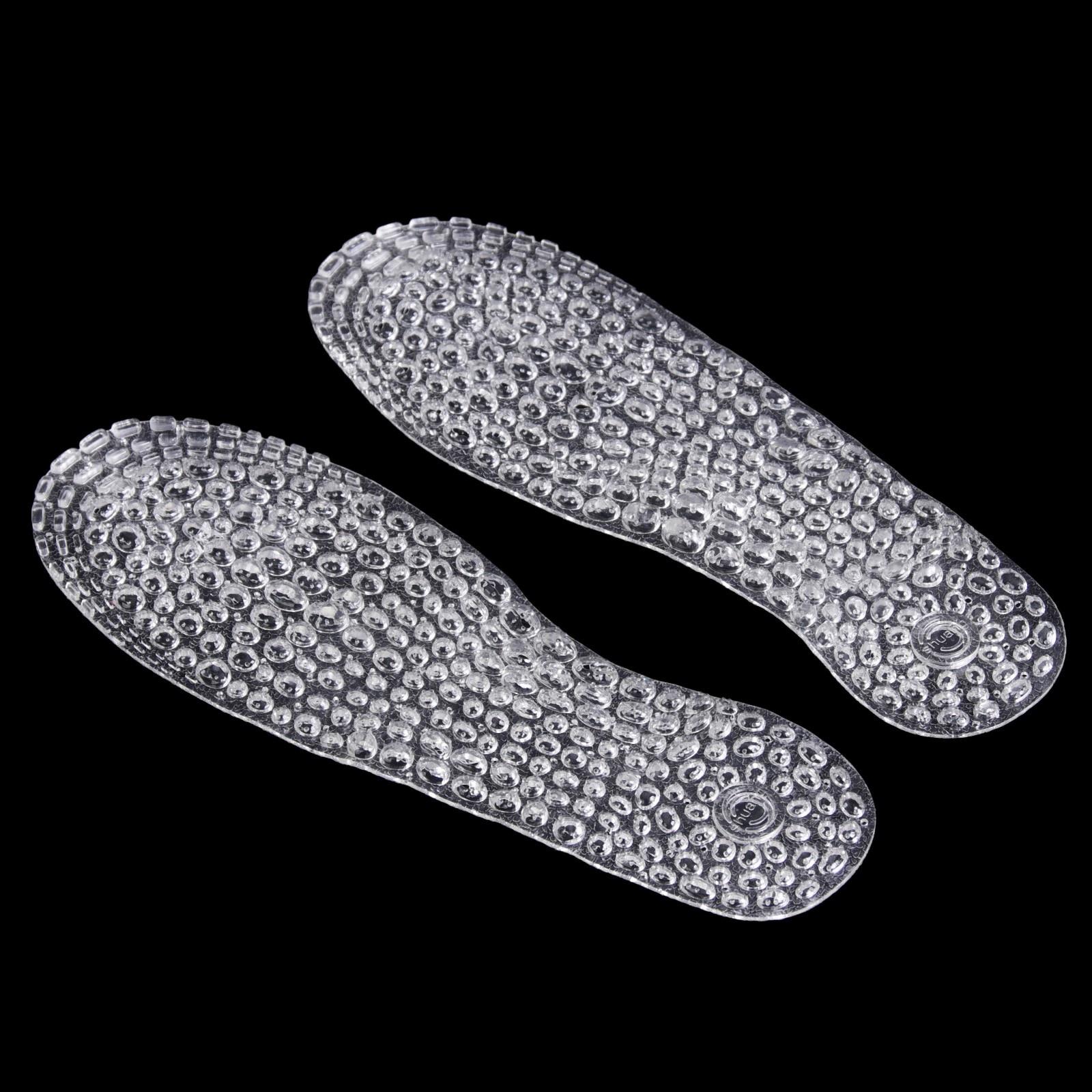 Стельки для обуви А М Дизайн, прозрачный