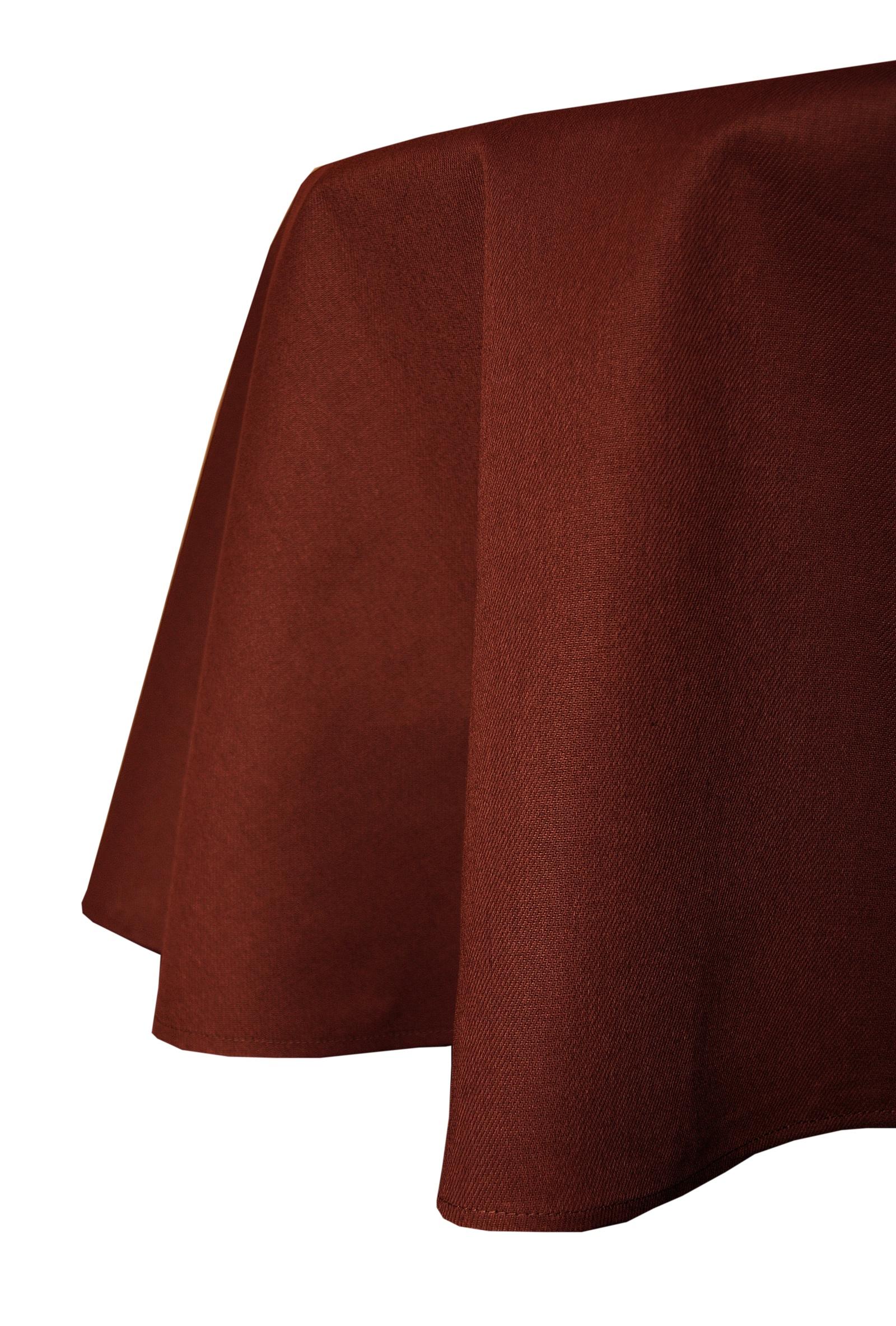 Скатерть овальная Naturel 150х250 Однотонная коллекция блюдо vellarti бассет вращающееся диаметр 30 см 2170035