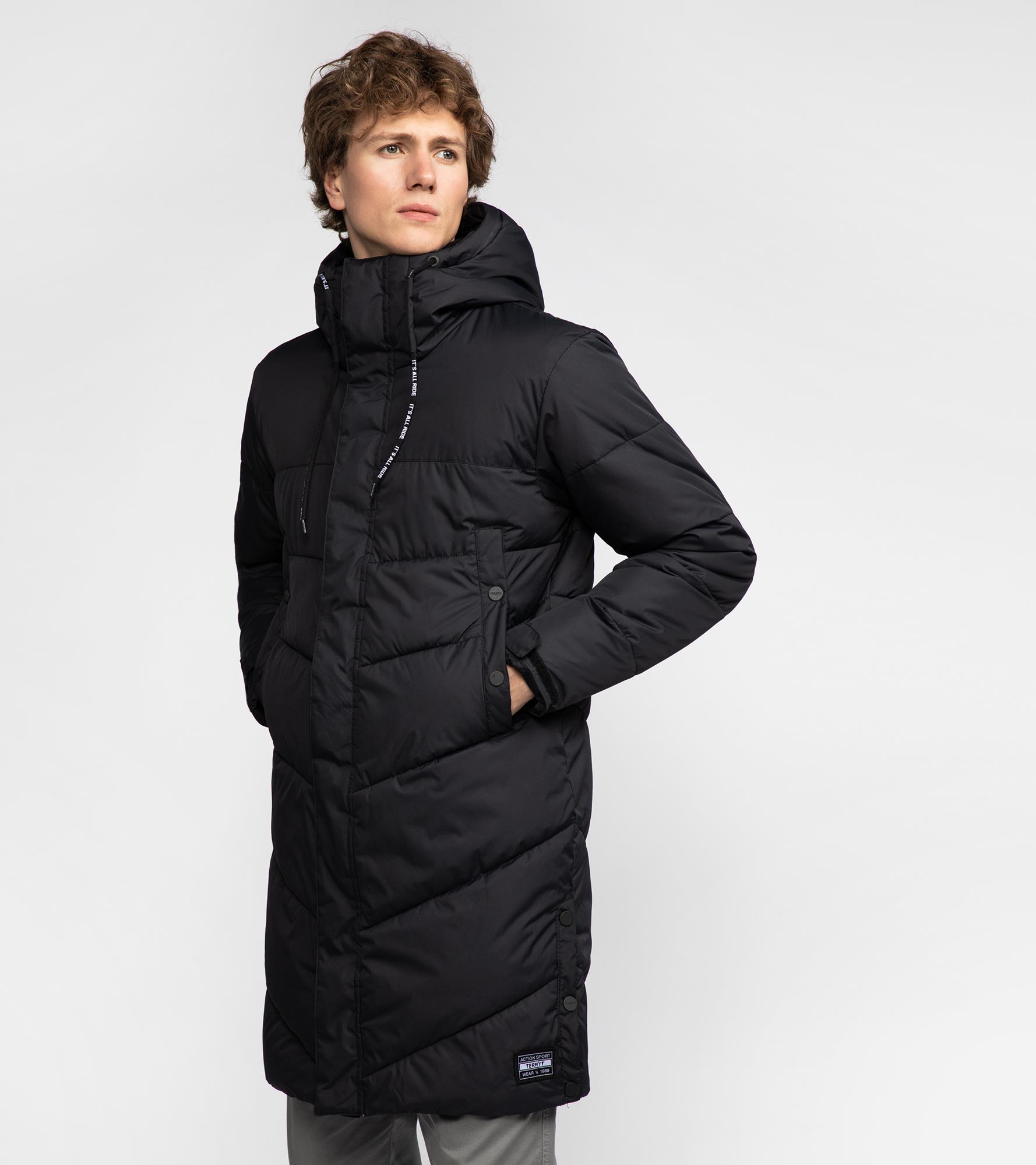 Куртка Termit Mens Coat