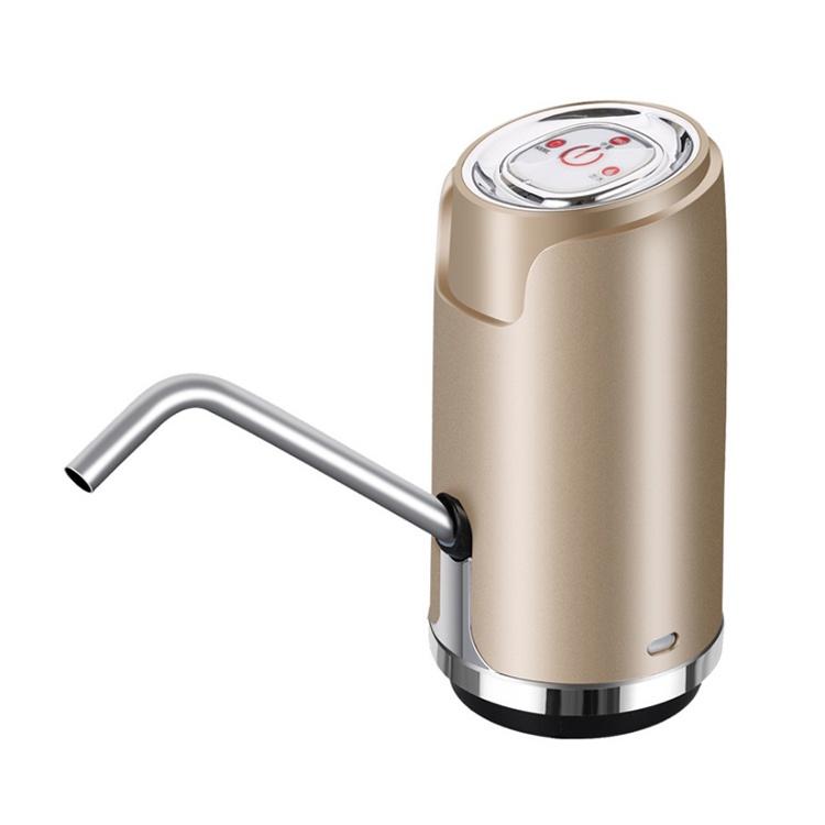Электрическая помпа для воды ZDK Water E50 Battery Gold (аккумулятор) ZDK