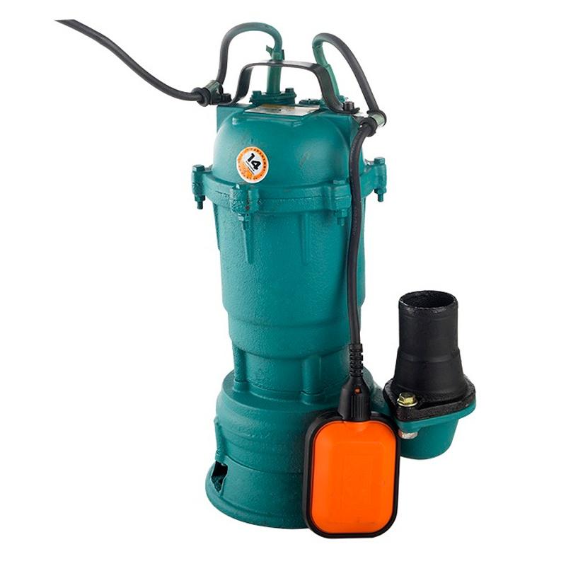 Насос погружной для грязной воды Sturm! WP9775SW портативный вибратор для бетона sturm cv7120