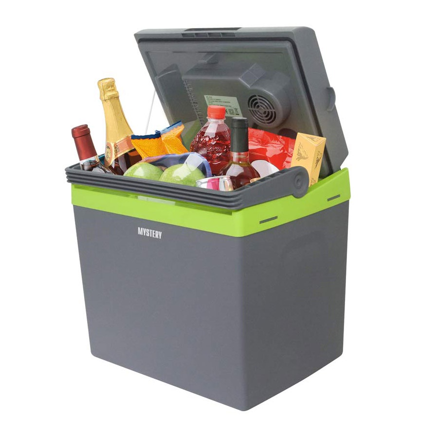 Холодильник автомобильный MYSTERY MTC-25 цена