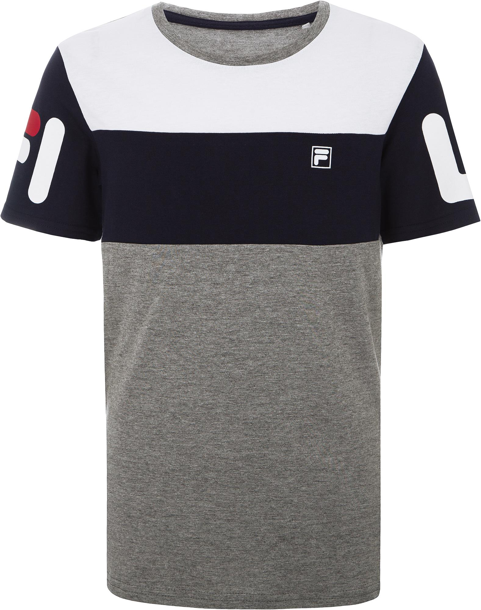 Футболка Fila Boys T-Shirt
