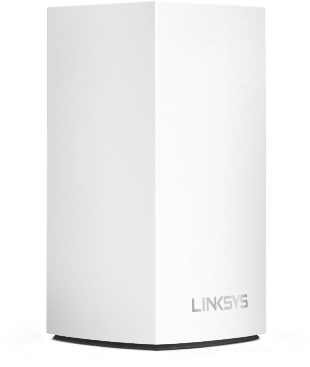 Роутер Linksys Velop 1PK AC1300 WiFi