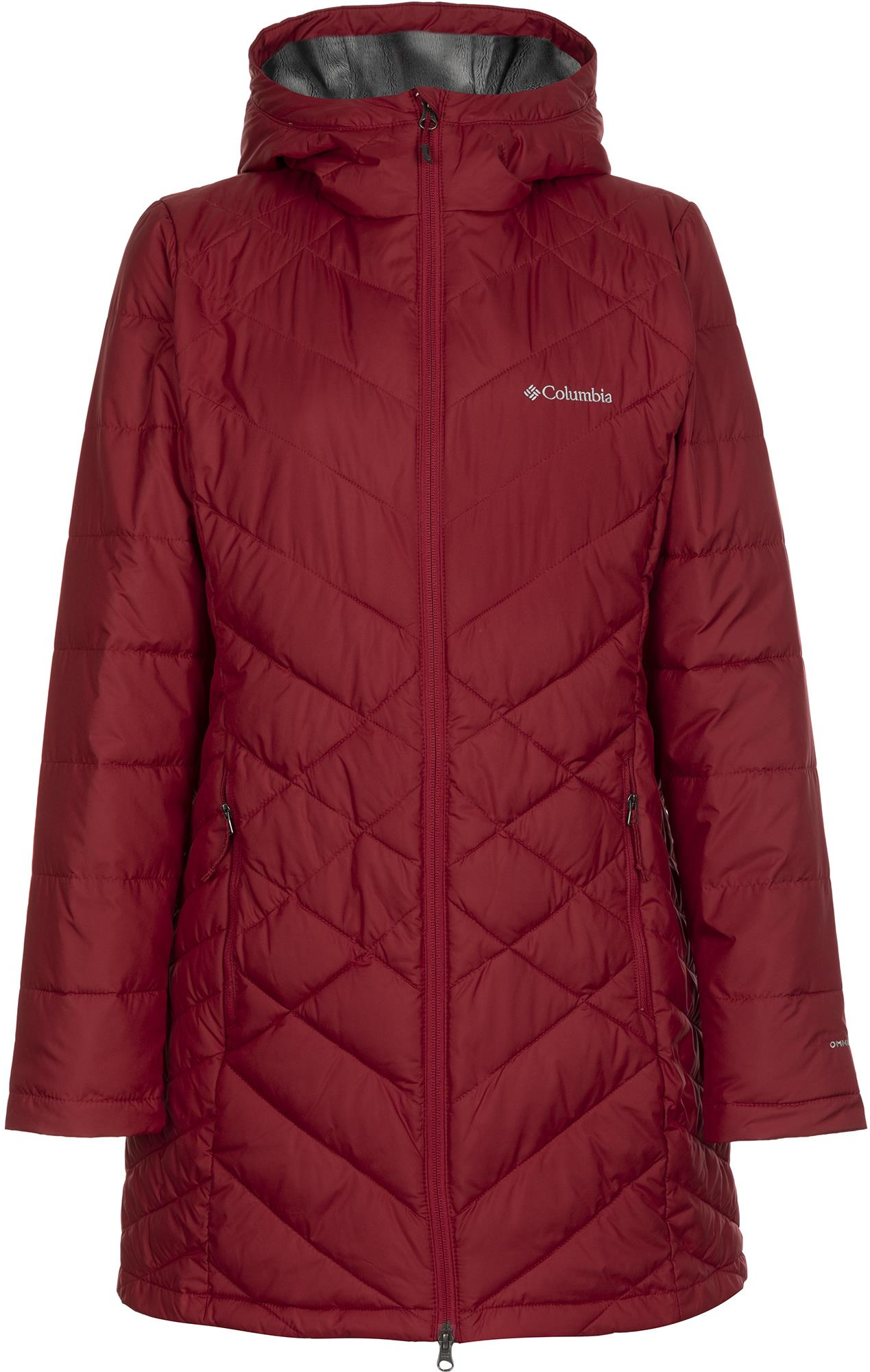 Пальто Columbia Heavenly Long Hdd Jacket