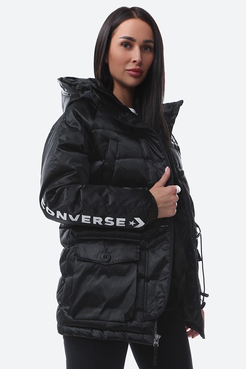 Пуховик Converse Iridescent Sideline Down Jacket