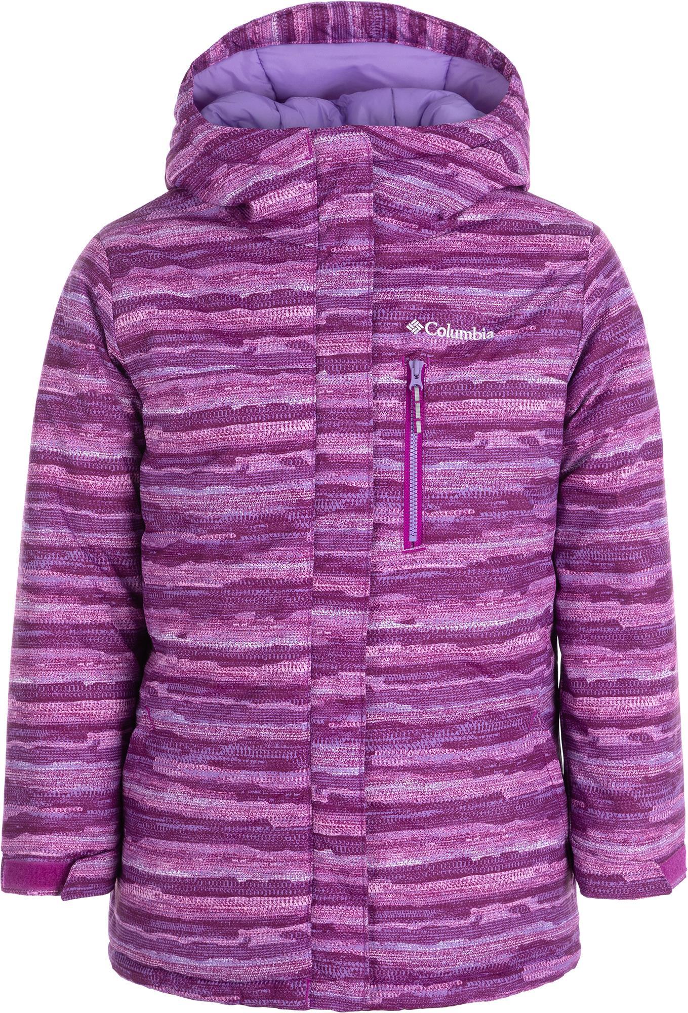Куртка Columbia Alpine Free Fall Ii Jacket