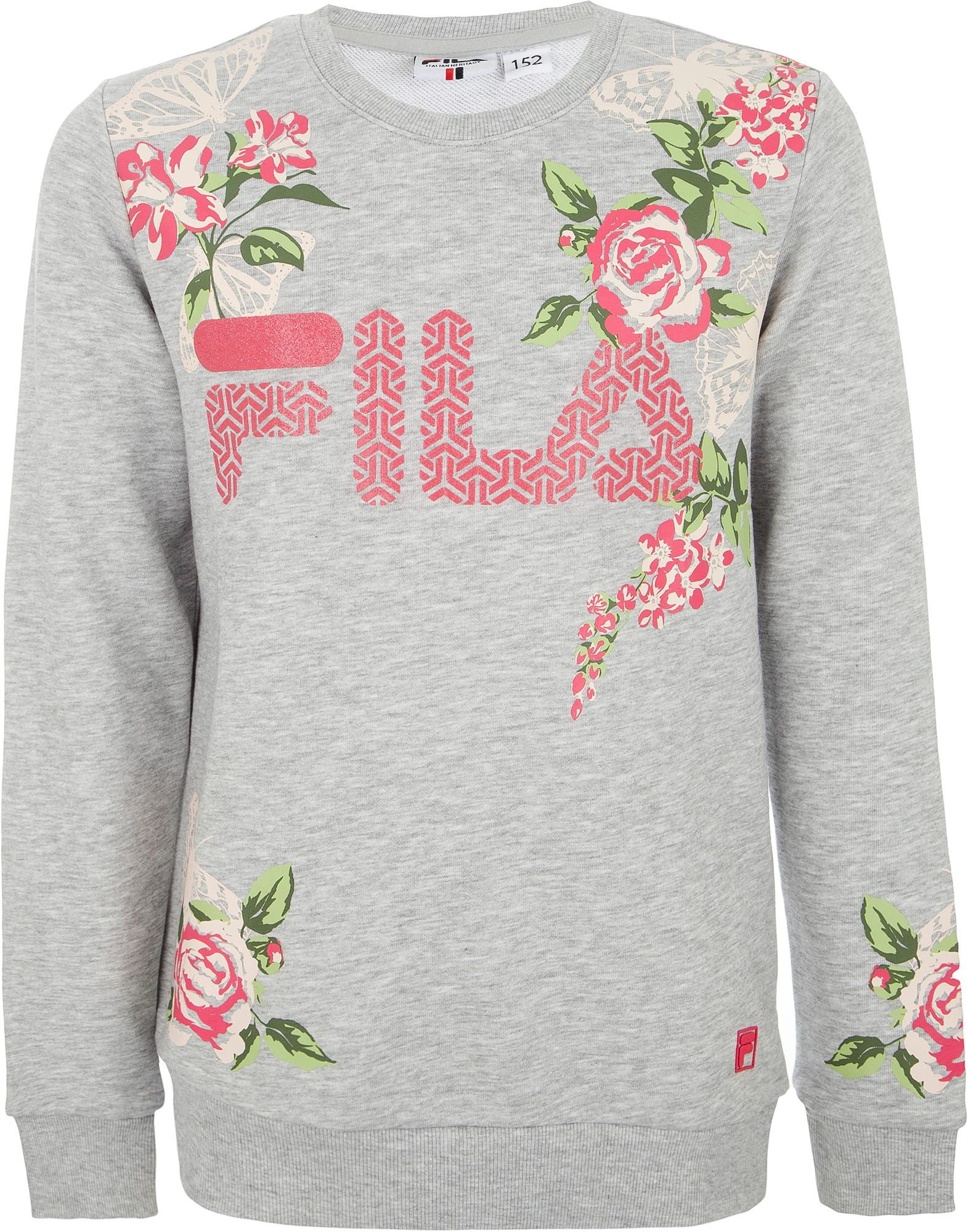 Свитшот Fila Girls Jumper