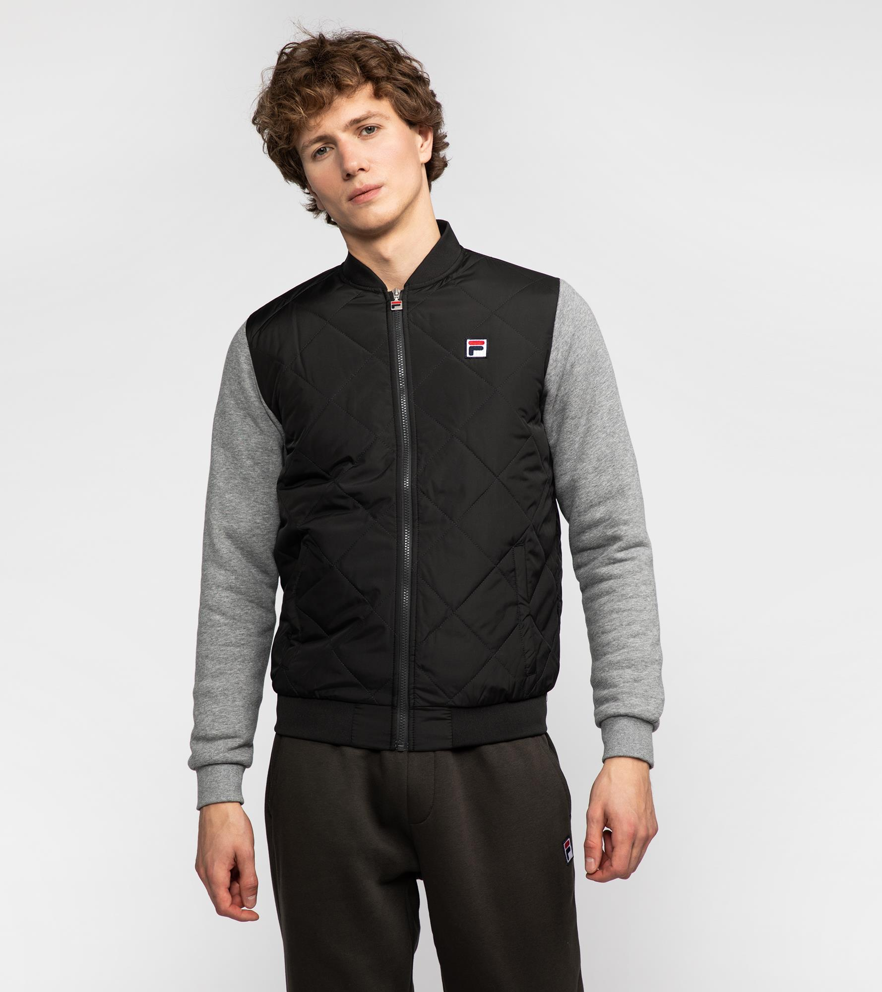 Толстовка Fila Mens jacket