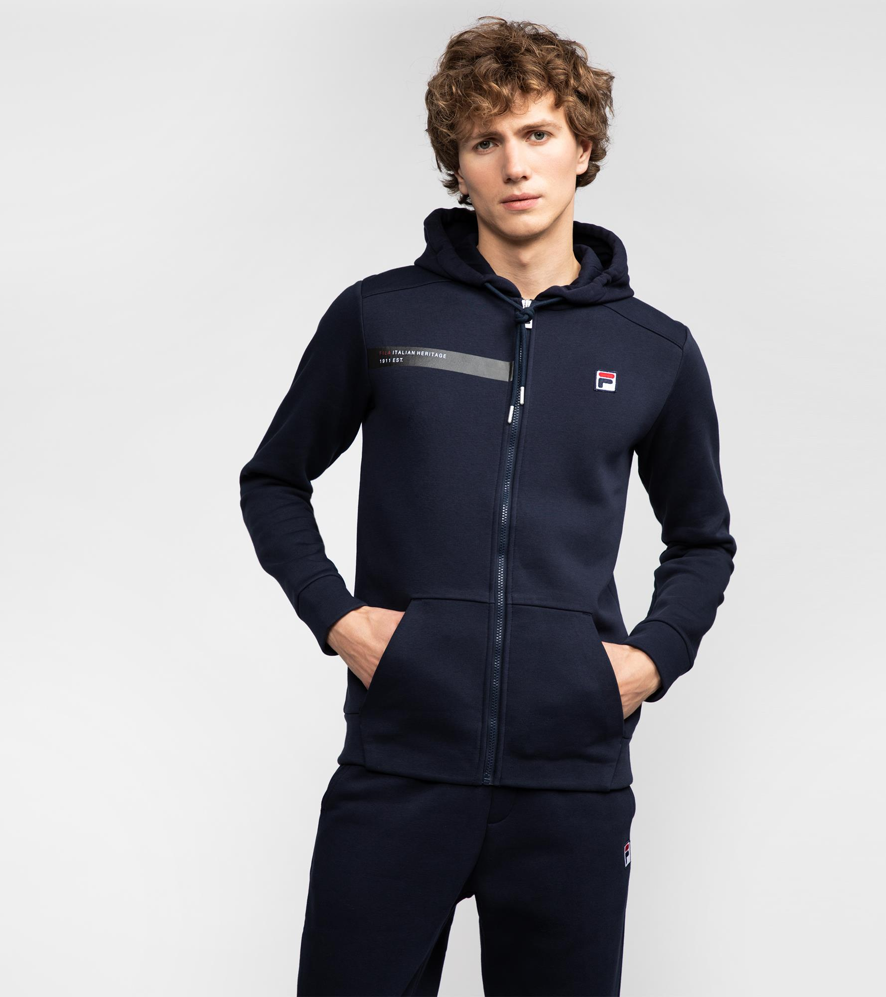 Толстовка Fila Mens jumper