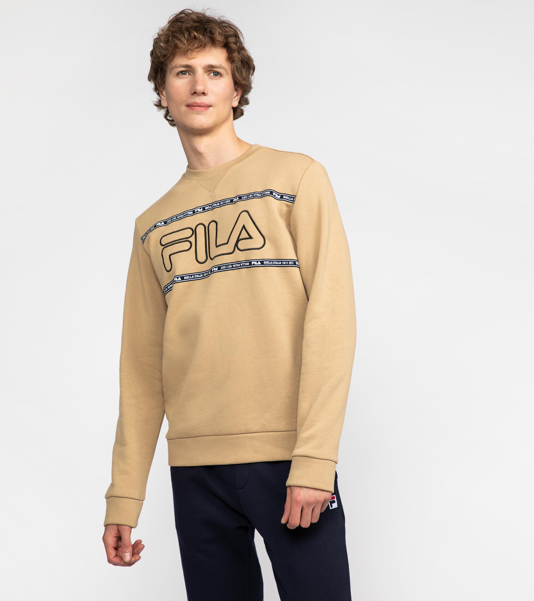 Свитшот Fila Mens jumper