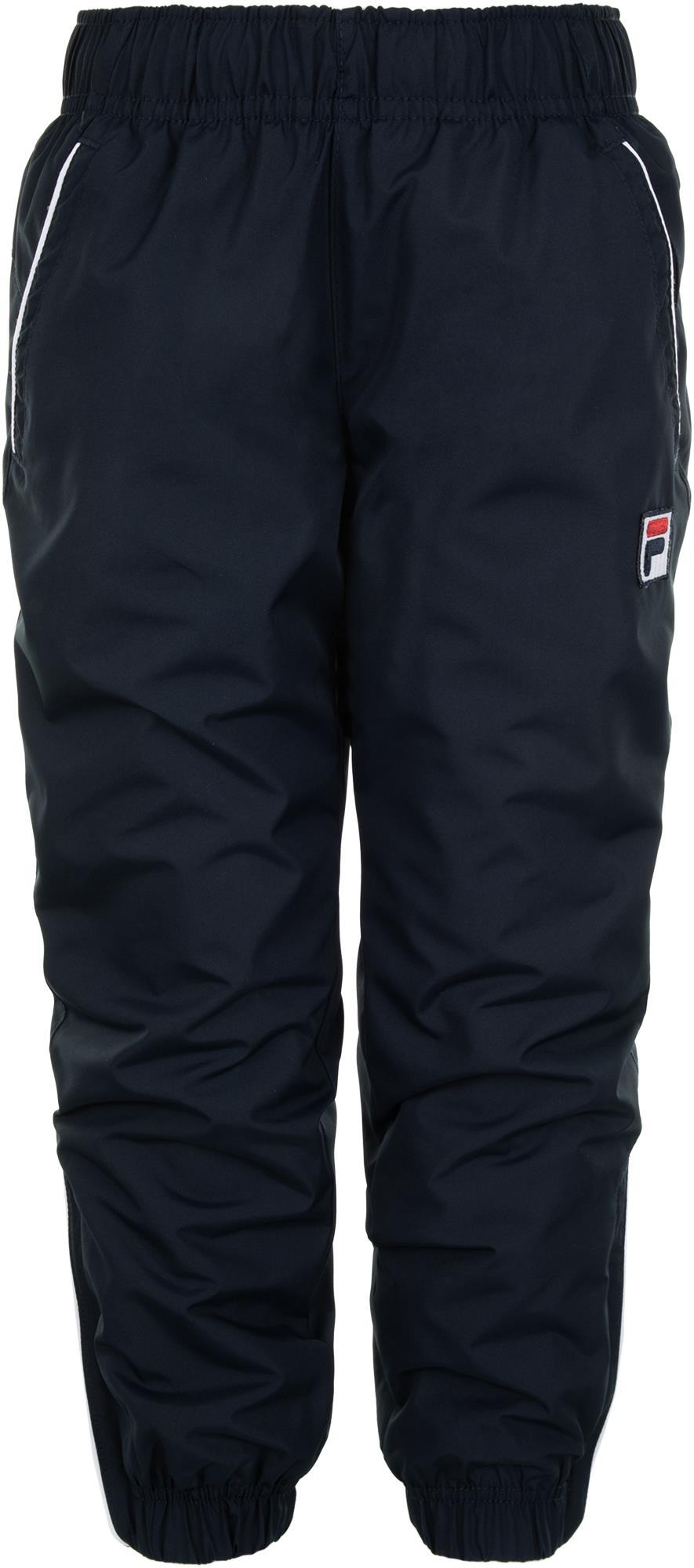 Брюки Fila Boys training trousers
