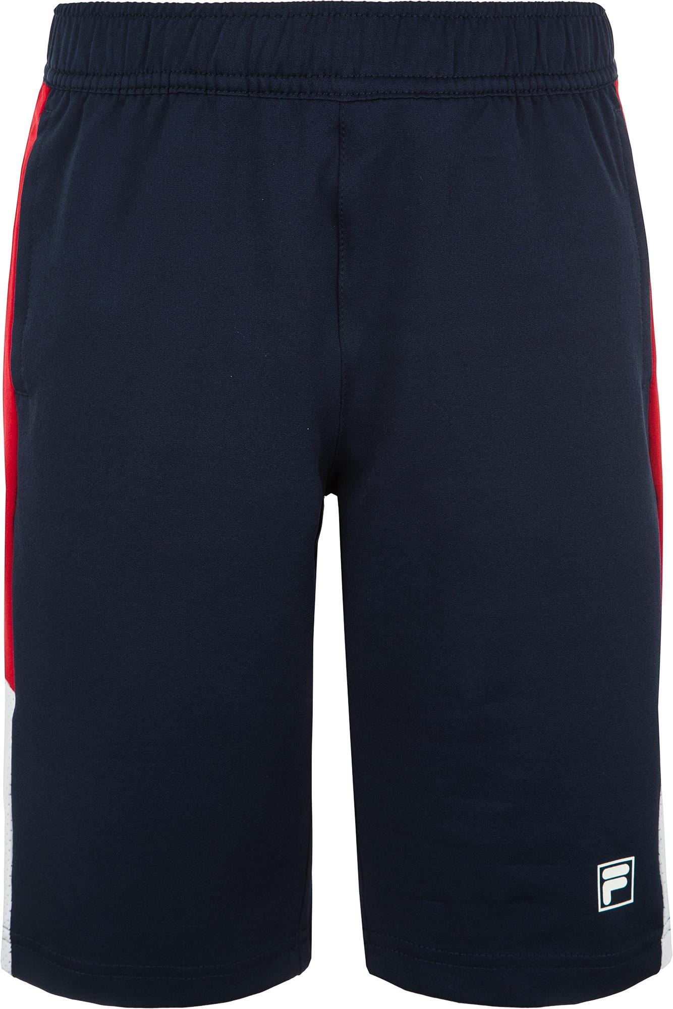 Шорты Fila Boys Tennis Shorts
