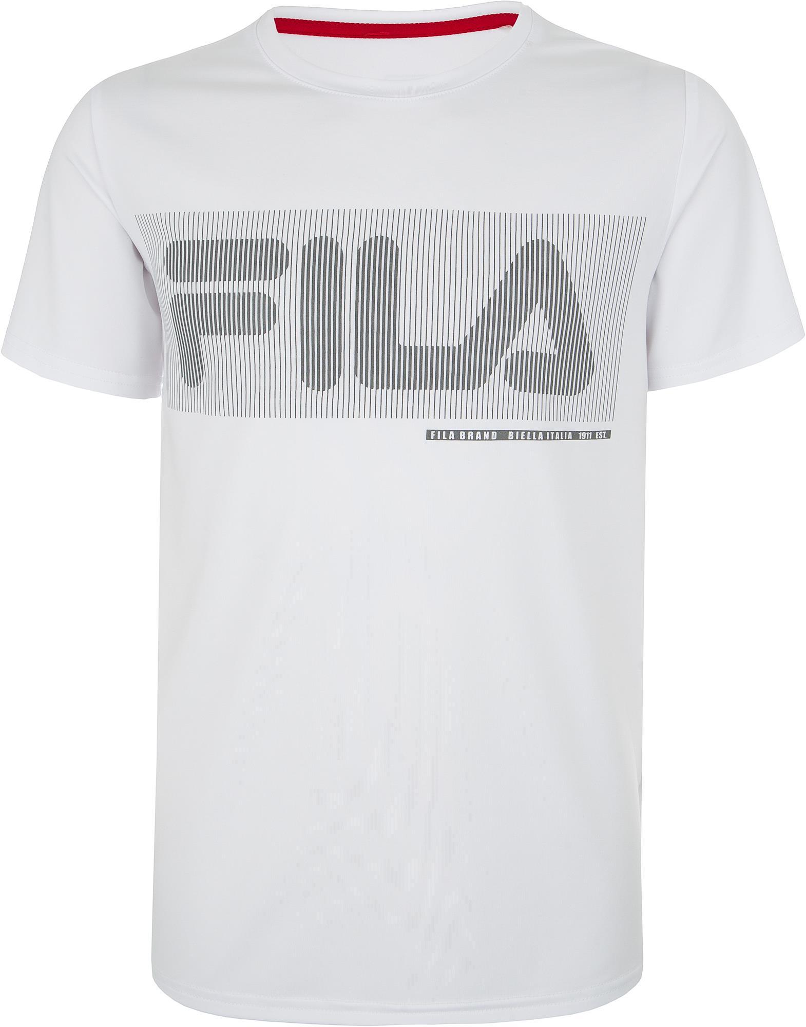 Футболка Fila Boys Training T-Shirt