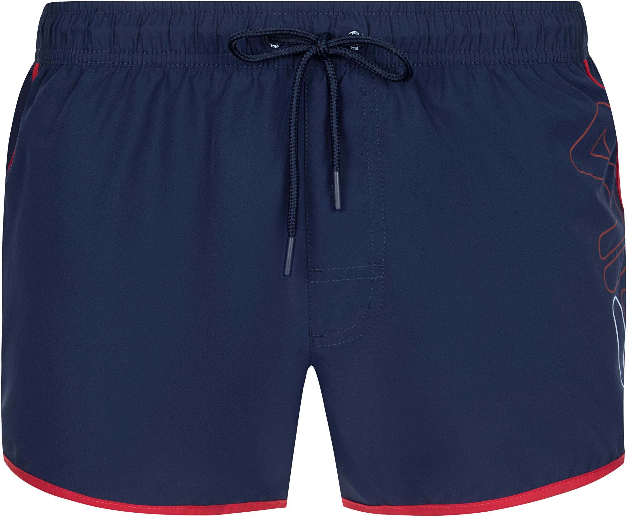 Шорты Fila Mens swim shorts