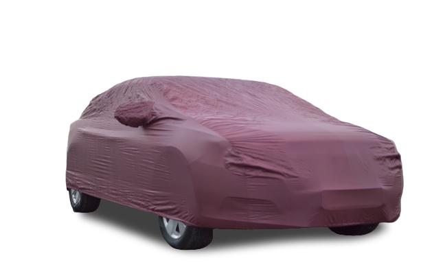 Фото - Тент чехол для автомобиля ПРЕМИУМ для Renault Logan авто