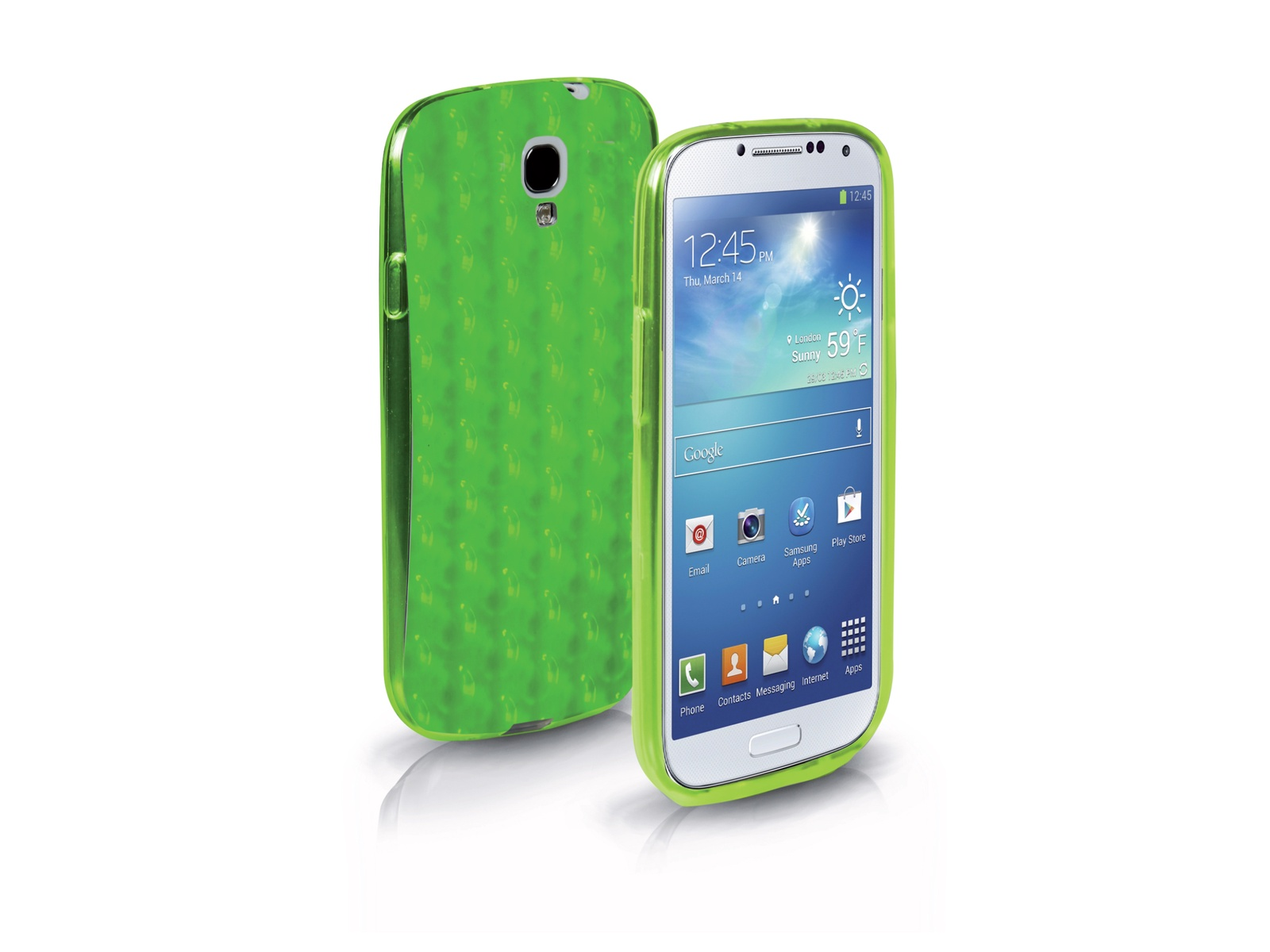 Чехол для Samsung Galaxy S4 151233