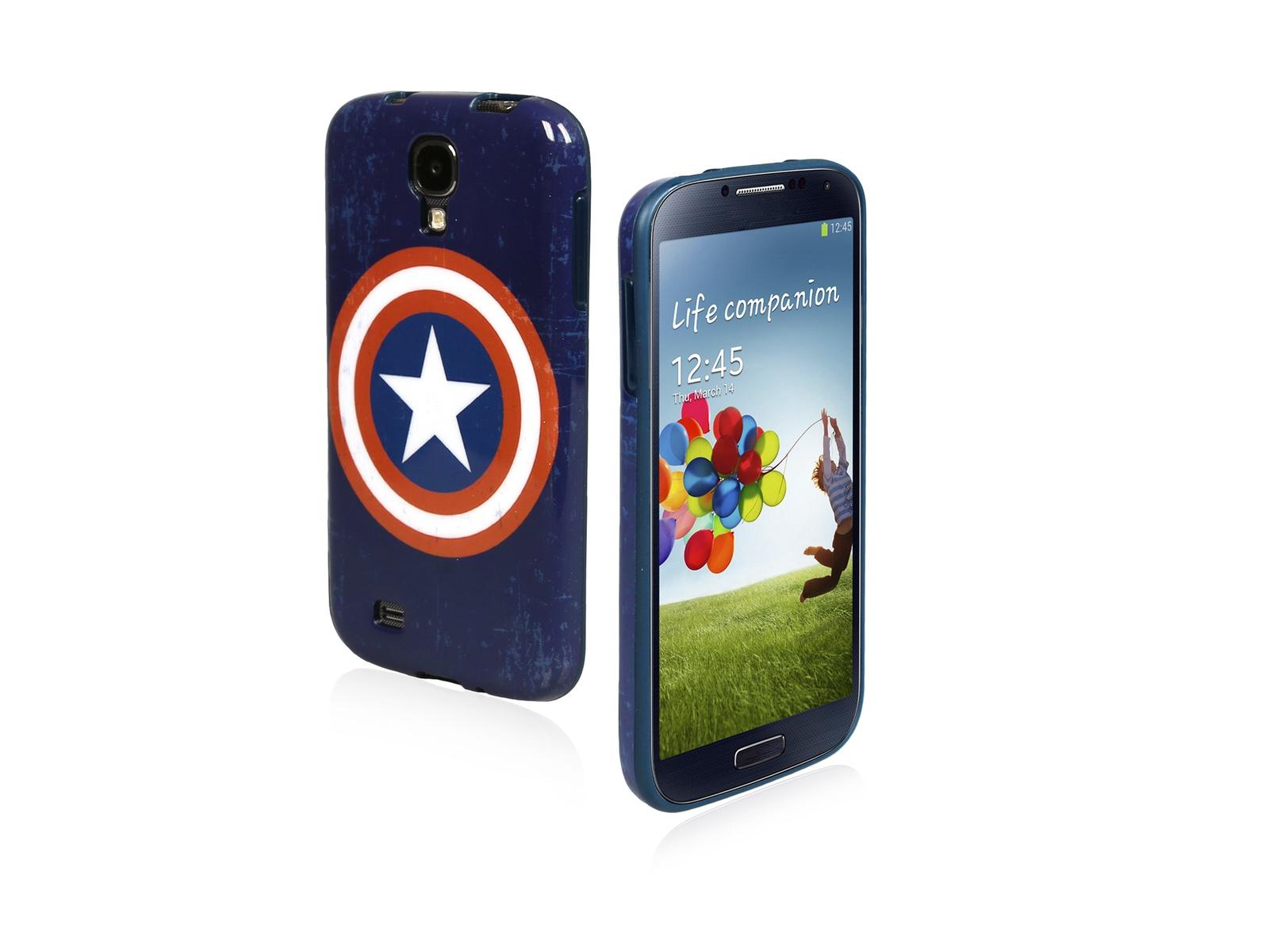Чехол для Samsung Galaxy S4 151371